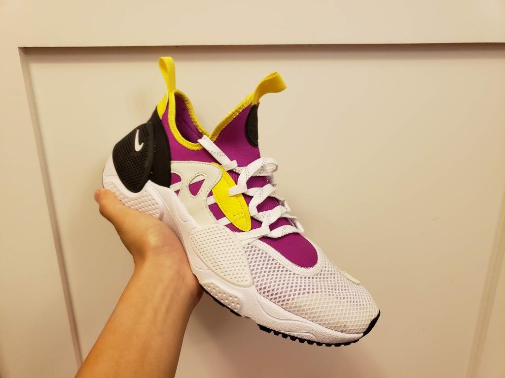Nike Huarache E.D.G.E. TxT sz9