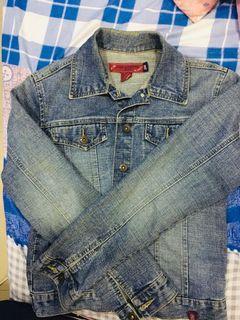 Padini Jacket Jeans