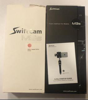 SwiftCam M3S