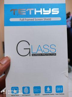 Tethys screen/tempered glass