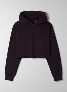 TNA Perfect Cropped Hoodie