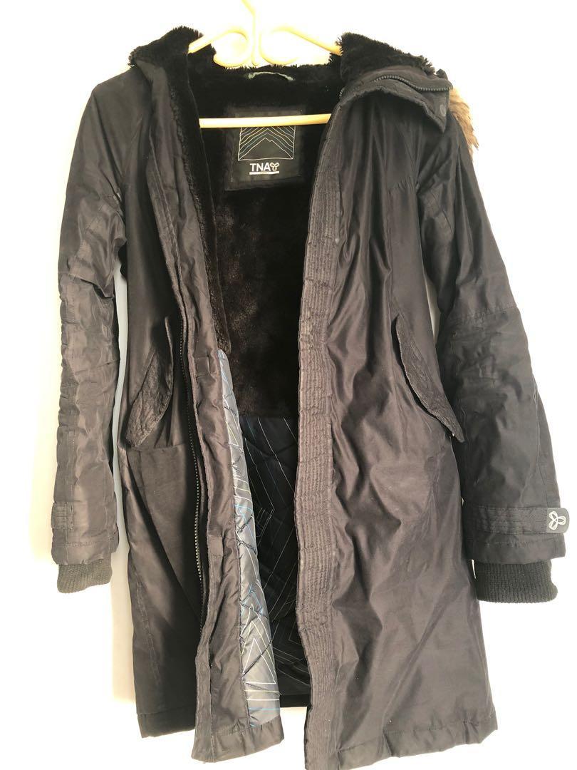 TNA small jacket