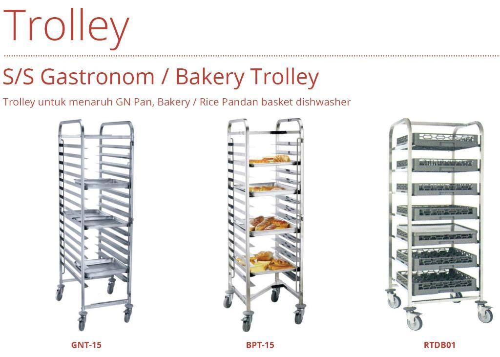 TROLLEY (RTDB01)