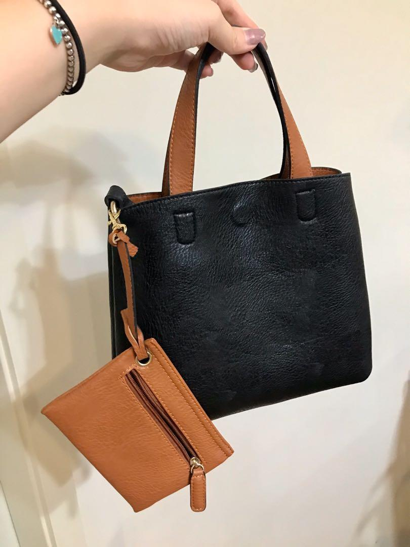 Urban outfitters 2-way handbag
