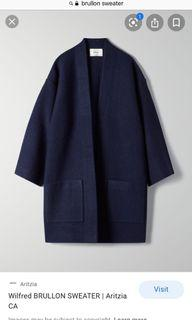 Aritzia Brullon Sweater