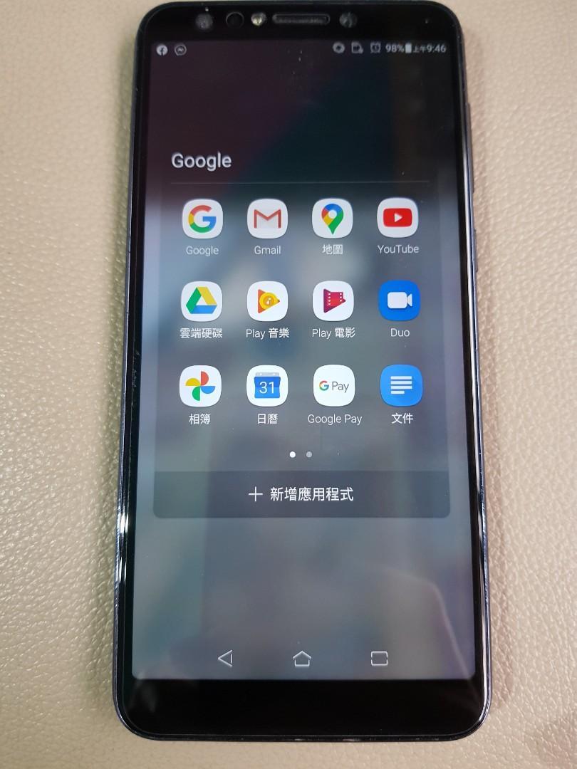 Asus Zenfone 5Q ZC620KL