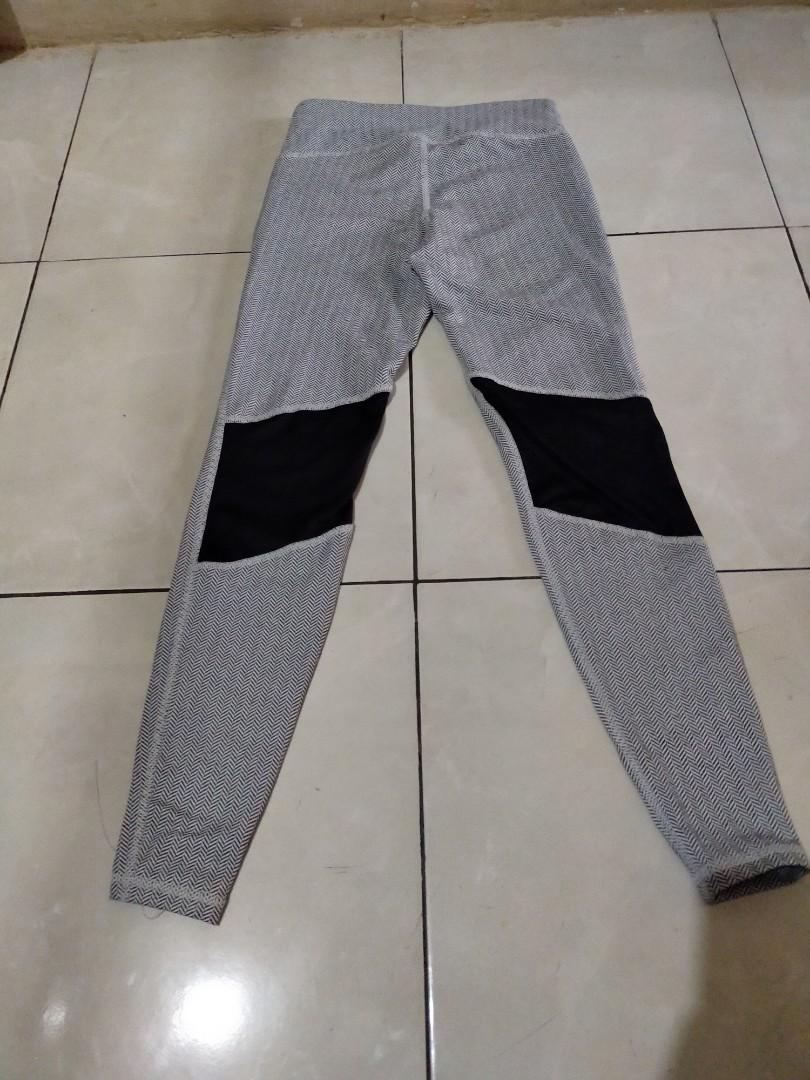 #barangnumpuk preloved legging