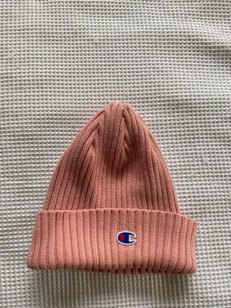 Champion beanie - pink