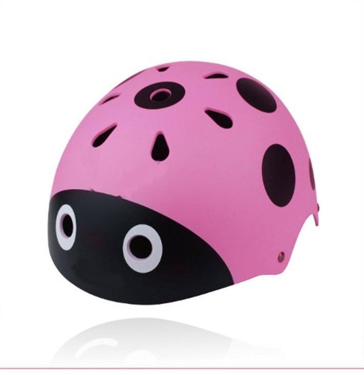 Children Adjustable Bike Helmet