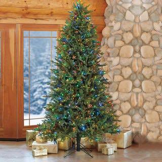 COSTCO好市多~6.5呎LED聖誕樹