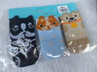 Crib Couture Socks
