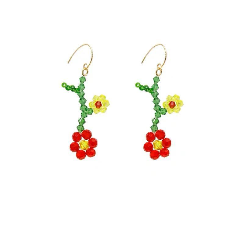 ✨🌺earrings ✨