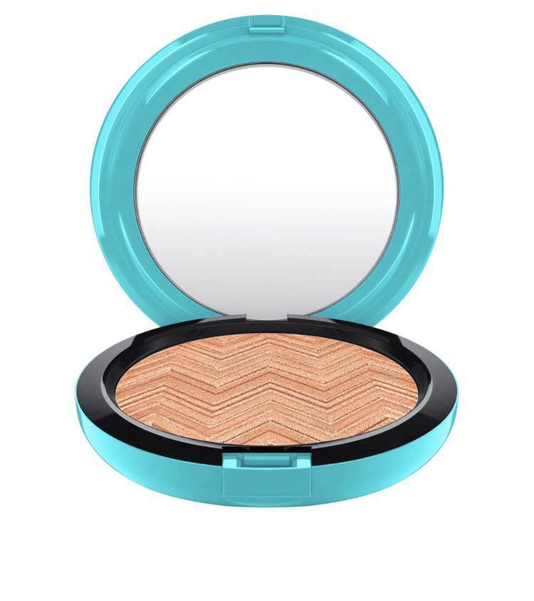 Face powder (mac)
