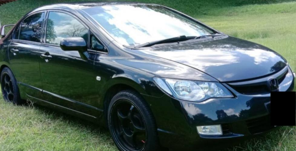 Honda Civic 1.8 (A)