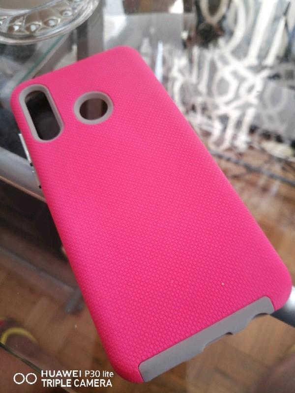 Huawei P30 light case