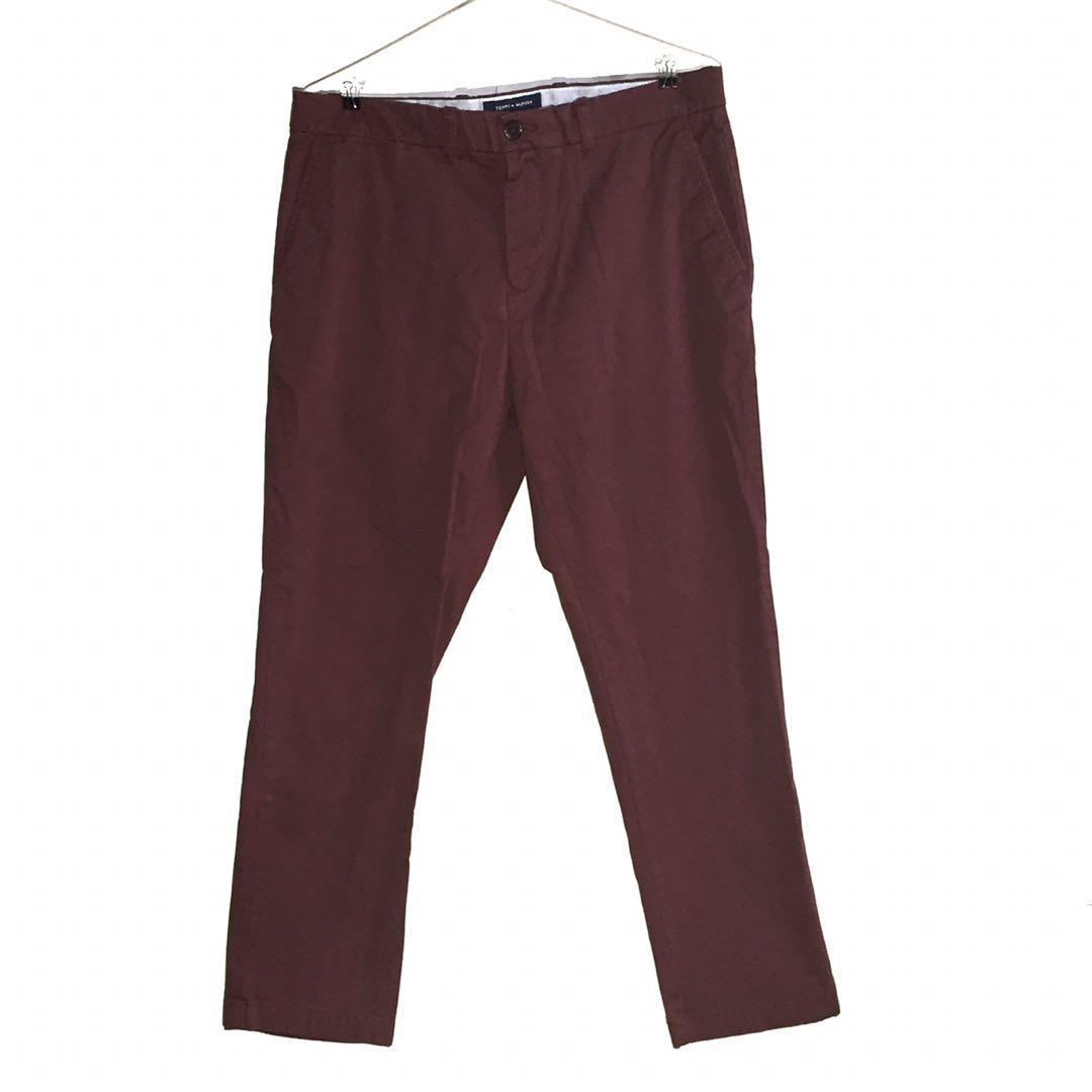 Men's Tommy Hilfiger Chino Pants Size 34/30