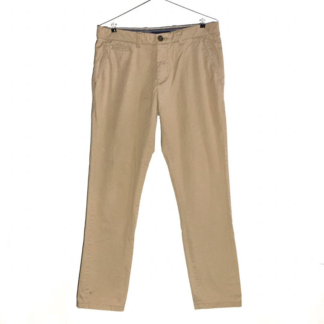 Men's Tommy Hilfiger Chino Pants Size 33/32