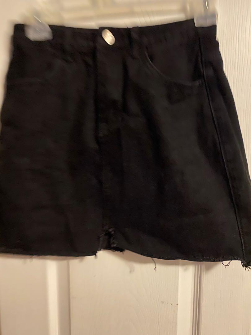 Misguided Skirt (size US 4)