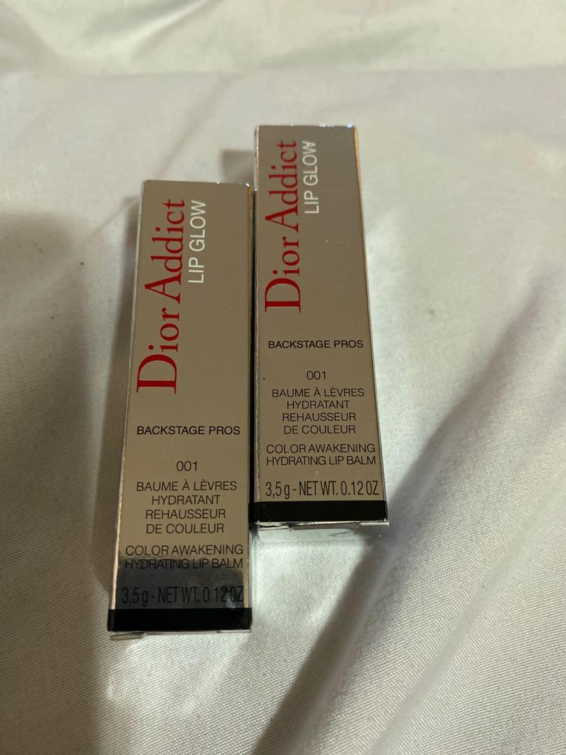 New Dior Addict in shade #001 $30 each