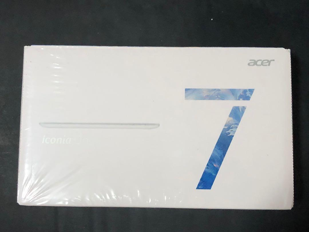 **NEW** Acer Iconia One 7 B1-7A0 - 16gb (2 left)