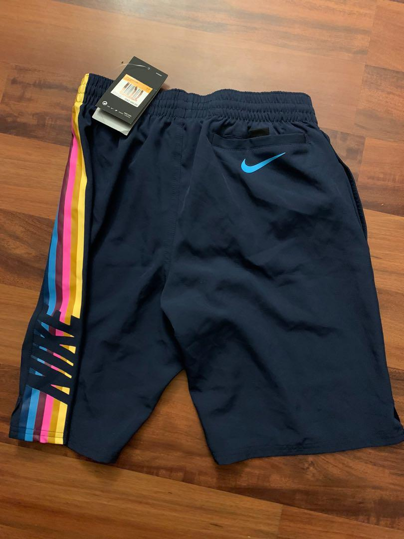 Nike Swim Shorts - New with tags