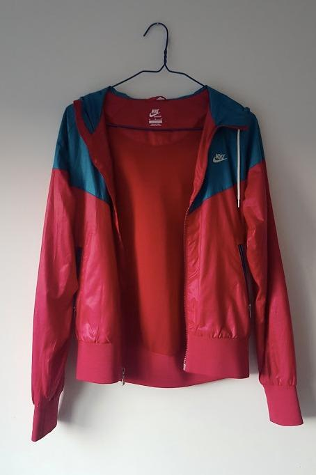 Nike windbreaker/running jacket