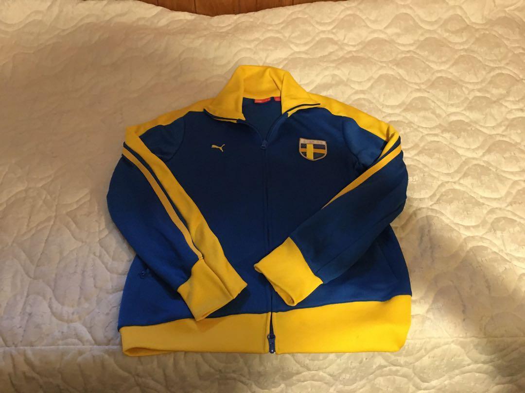 Puma Sweden Jacket