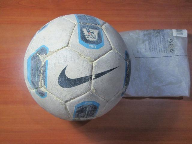 [USED] Nike Total 90 Tracer Ball 2010/2011
