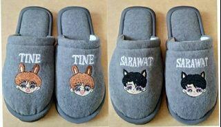 2gether Series Sarawat Tine Slippers