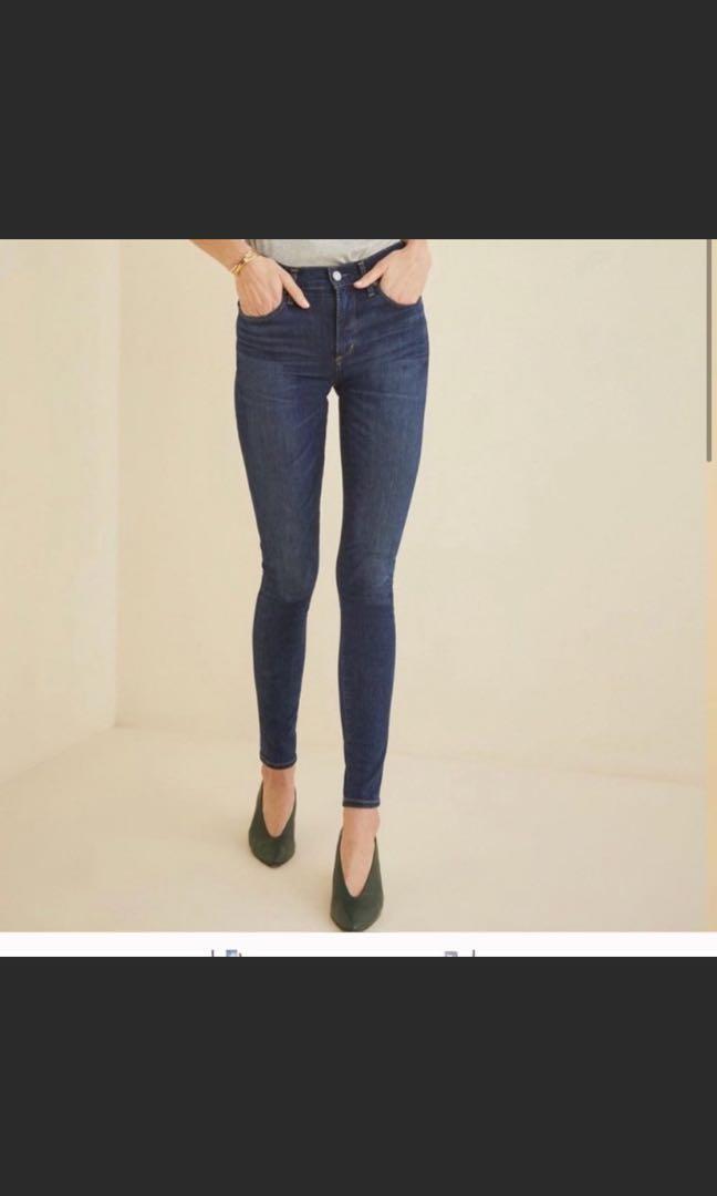 AGOLDE Sophie jeans size 27