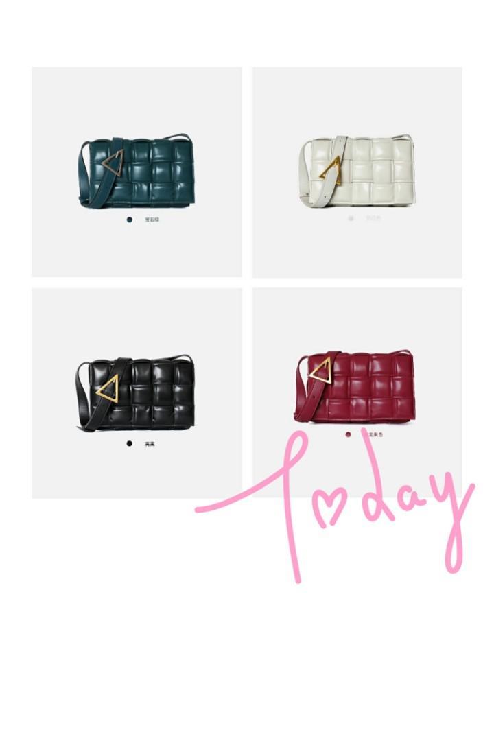 BV fashion bag