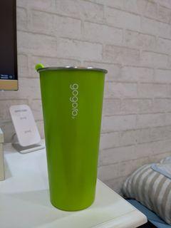 GOGORO聯名隨行水杯