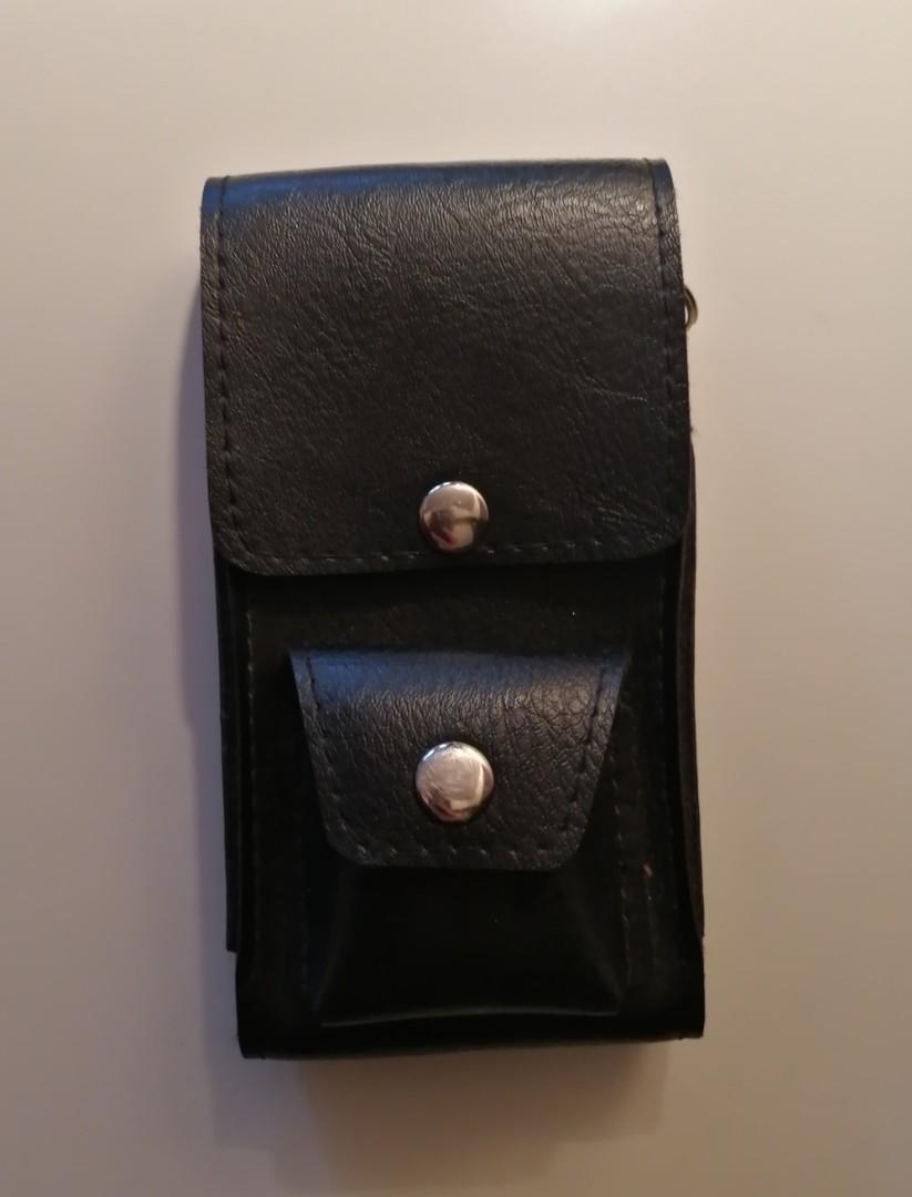 Leather Dart Holder by British Darts