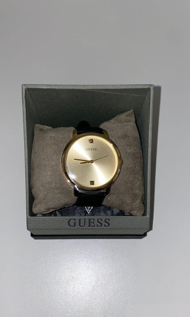 NEW | Guess Unisex watch