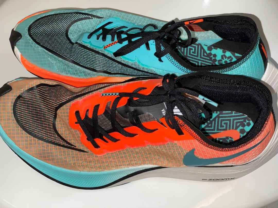 Nike Zoom X Vaporfly Next Ekiden Edition Men S Fashion Footwear Sneakers On Carousell