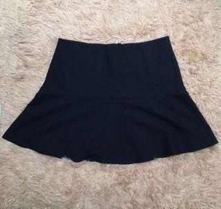 Plus Size Mermaid Skirt
