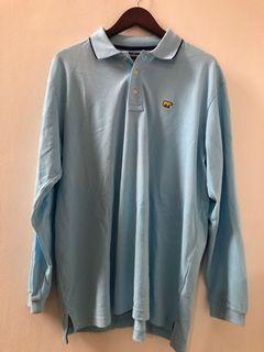 Polo Shirt Golf Jack Nicklaus Original Murah Meriah