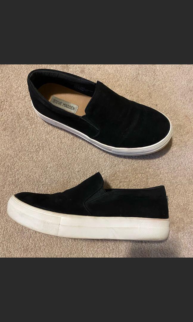 Steve Madden Ecentric shoe size 9