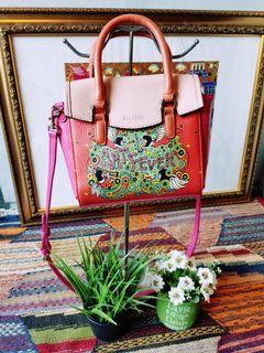 Tas Brera Art Fever Handbag #Sale Lebaran