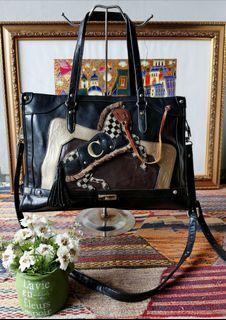 Tas Lapallete Large Tote Bag Authentic #Sale