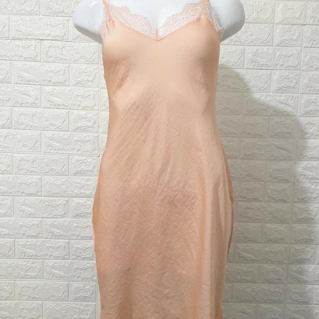 VICTORIA'S SECRET ORIGINAL SLIPDRESS
