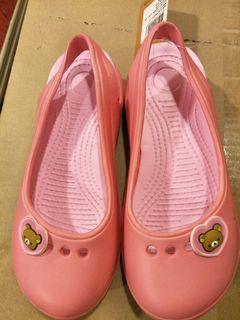 特價童膠鞋
