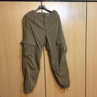 波蘭 變色龍 狼棕色  Helikon tex 軟殼 戰術褲 level 5 戰鬥褲 登山 戶外 軍 工裝