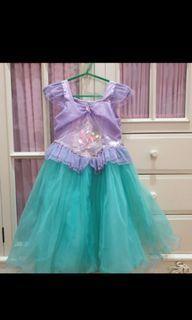Ariel dress, new with tag