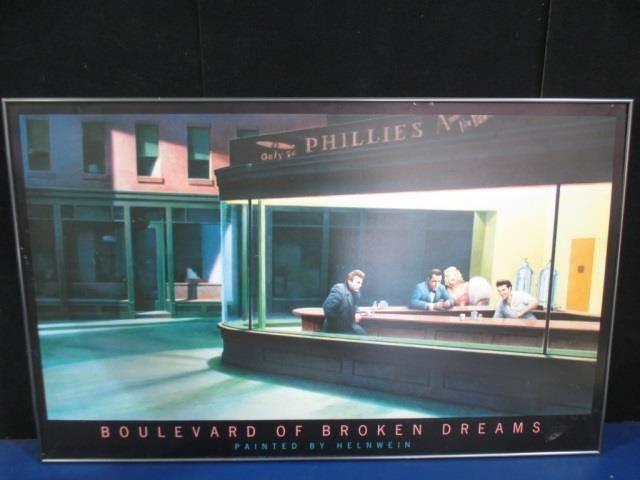 Boulevard Of Broken Dreams picture