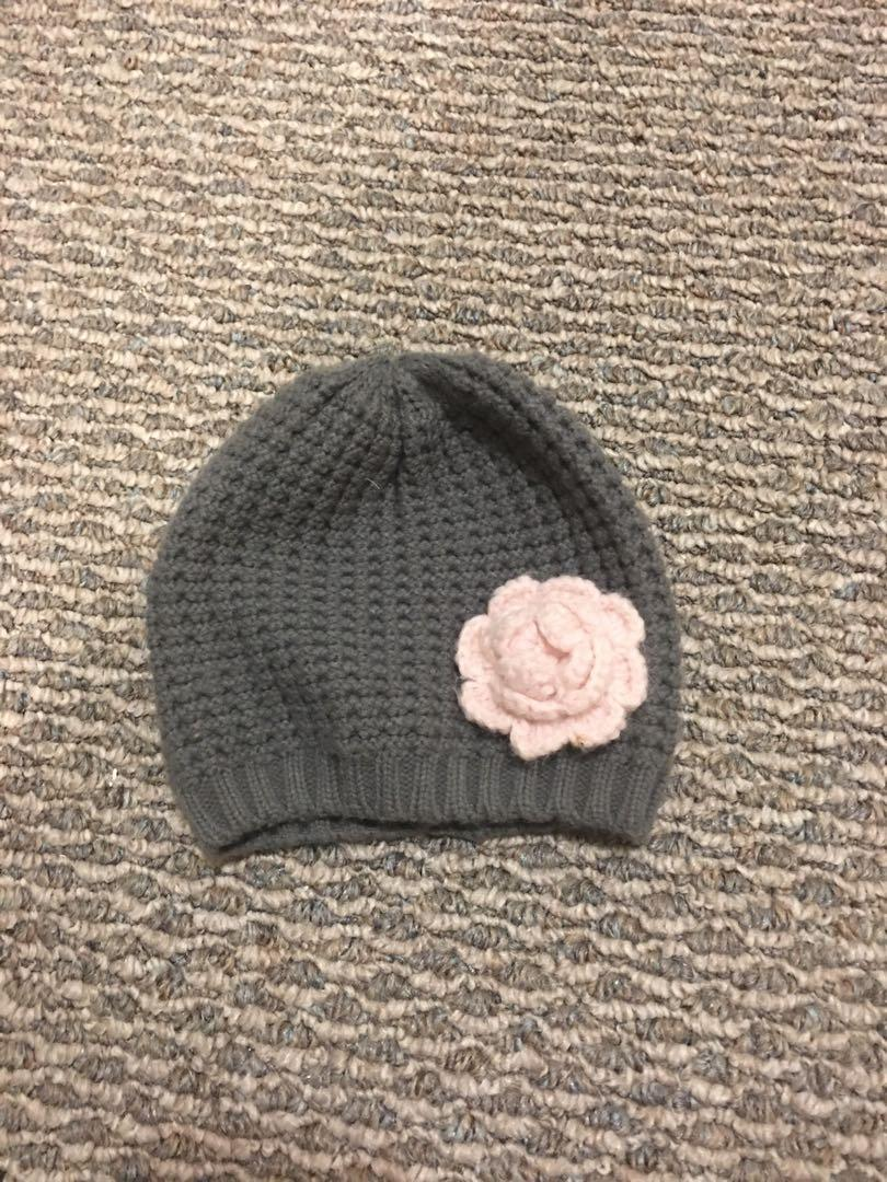 Brand new Knitted toque.