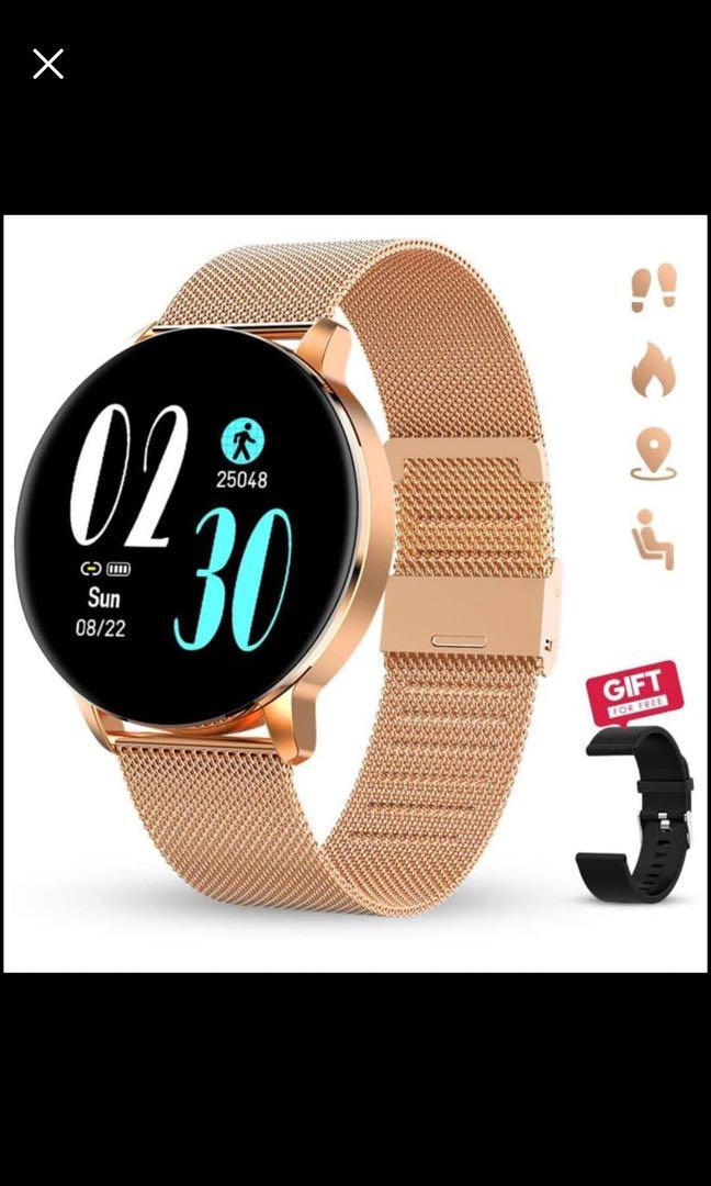 Brand new Smart Watch with Heart Rate Sleep Monitor Full Touch Screen Fitness Tracker