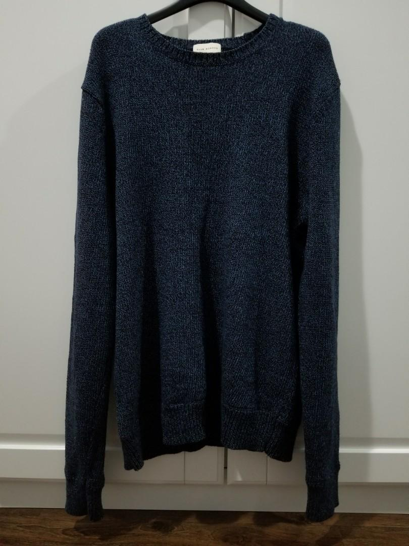Club Monaco small men sweater