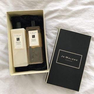 Jo Malone Shampoo & Conditioner Gift Set