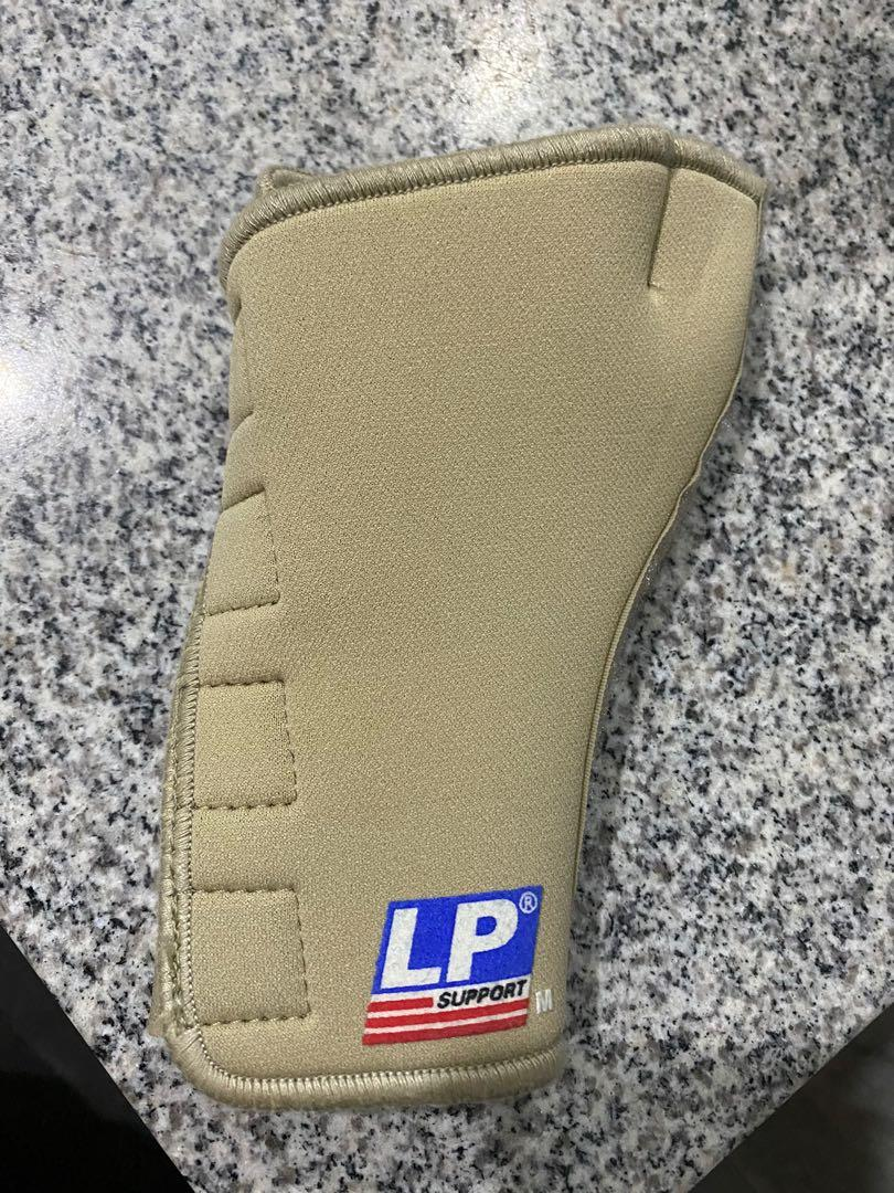 LP Support Wrist Thumb Support M